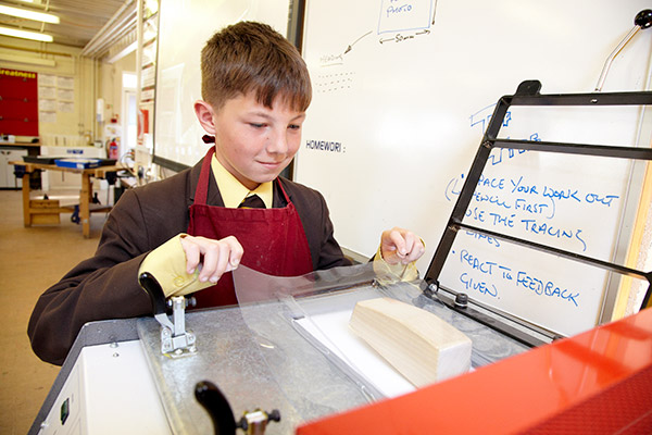 New GCSE in cooking and nutrition announced